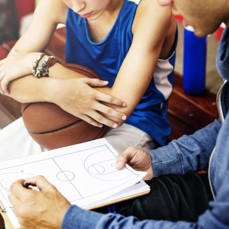 Coaching für Privatpersonen